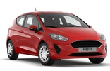 Ford Fiesta 3dr